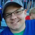 Dave Paskar