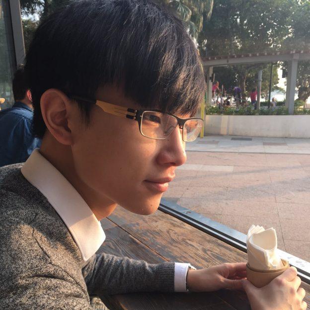 bryan wong portrait