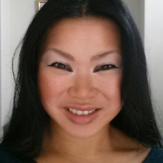 Danielle Ching portrait