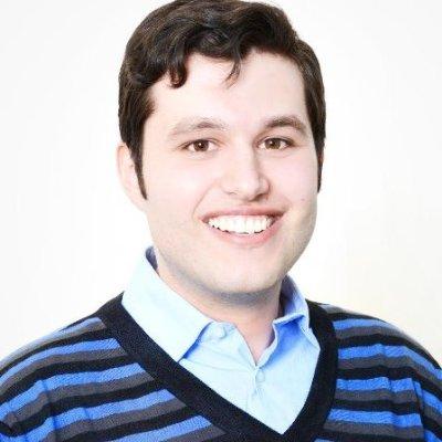 John Debono Portrait