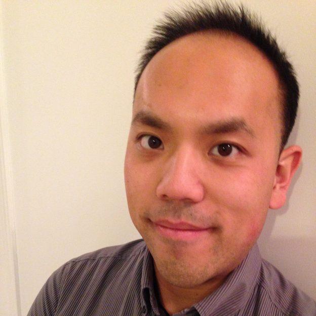 Kris Wong