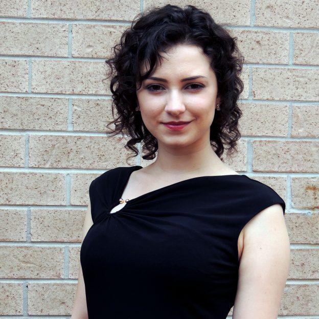 Sylvia Urbanik