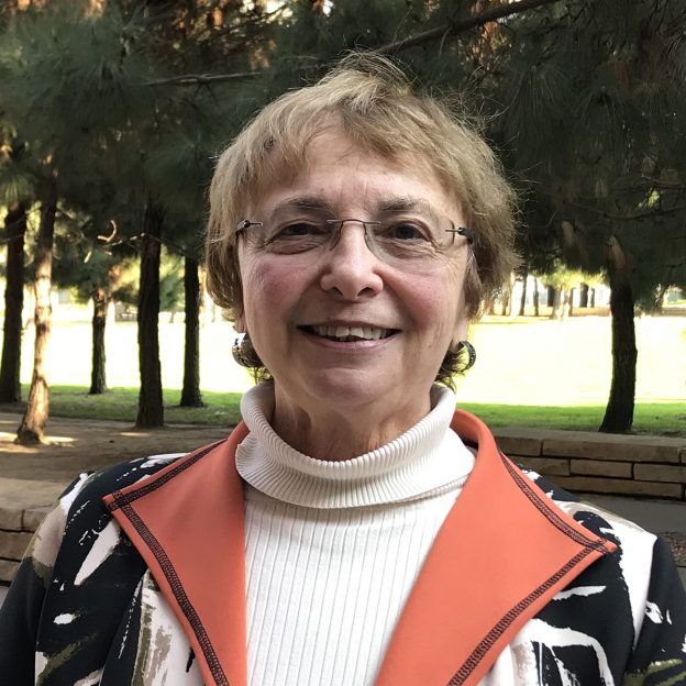 Zena Werb