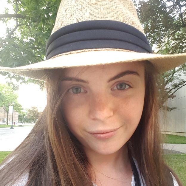 Jaclyn Marcil
