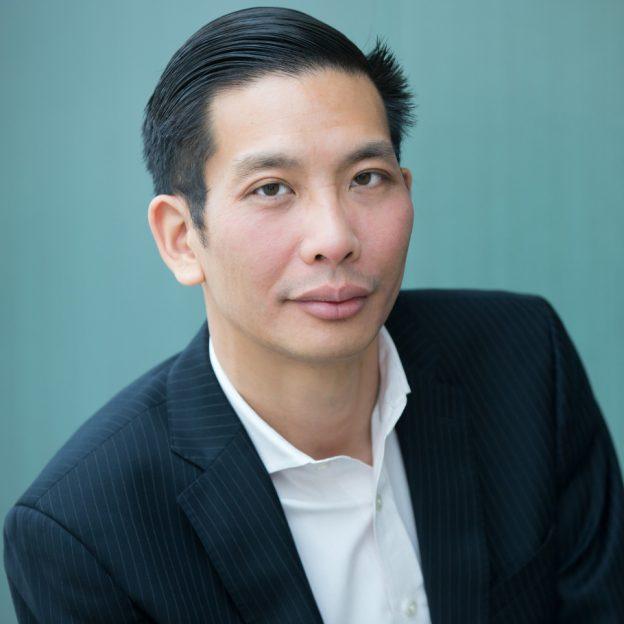 Eric Quon-Lee